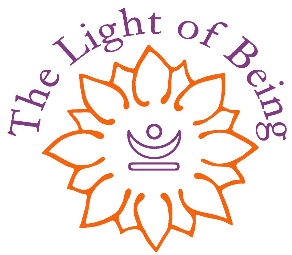 The Light of Being