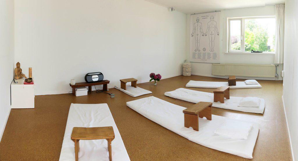 Yoga Friesland